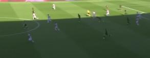 Real Valladolid 2:0 Betis Sewilla
