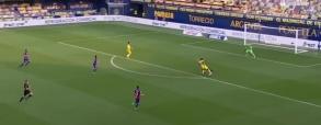 Villarreal CF 4:2 SD Eibar