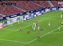Atletico Madryt 1:1 Real Sociedad