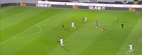 Vitoria Guimaraes 1:0 Maritimo Funchal