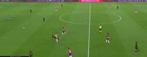 Granada CF 4:0 Athletic Bilbao