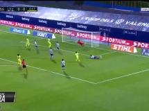 Levante UD 1:0 Getafe CF