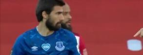 Sheffield United 0:1 Everton