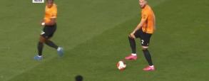 Wolverhampton 2:0 Crystal Palace