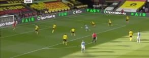 Watford 0:4 Manchester City