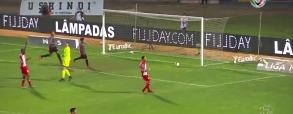 Aves 0:4 Benfica Lizbona