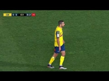 Central Coast Mariners 0:0 Newcastle Jets