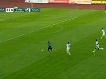 Vitebsk 2:0 FC Slutsk