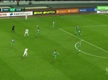 Dynamo Mińsk 1:0 FK Gorodeya