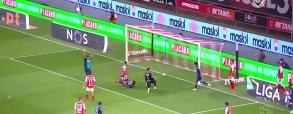 Sporting Braga 2:1 FC Porto
