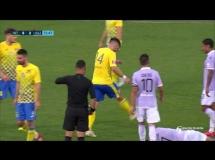 Zapresic 1:4 Hajduk Split