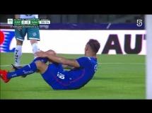 Cruz Azul 2:0 Santos Laguna