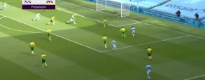 Manchester City 5:0 Norwich City