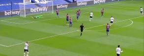 Crystal Palace 1:2 Tottenham Hotspur