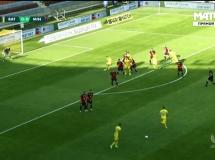 BATE Borysów 6:0 FC Minsk