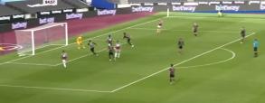 West Ham United 1:1 Aston Villa