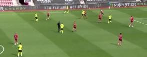 Southampton 3:1 Sheffield United