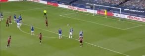 Everton 1:3 AFC Bournemouth