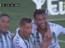 Vitoria Setubal 1:0 Os Belenenses