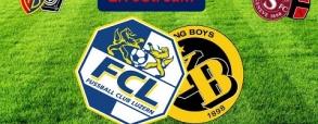Young Boys 1:0 FC Luzern
