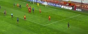 Kayserispor 1:2 Trabzonspor