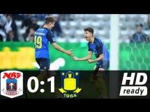 Aarhus 0:1 Brondby IF