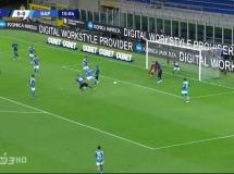 Inter Mediolan 1:5 Napoli