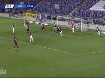 Cagliari 2:0 Juventus Turyn