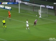 Torino 2:3 AS Roma
