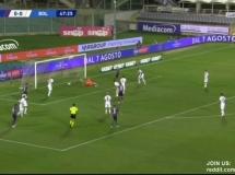 Fiorentina 4:0 Bologna