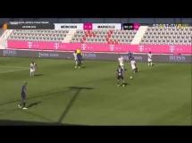 Bayern Monachium - Olympique Marsylia