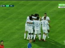 Brest 1:0 Vitebsk