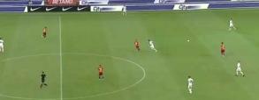 Steaua Bukareszt 0:2 CFR Cluj
