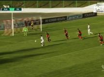 Slavia Mozyr 2:4 FC Isloch Minsk