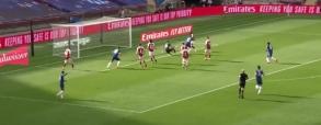 Chelsea Londyn 1:2 Arsenal Londyn