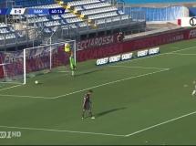 Brescia 1:1 Sampdoria