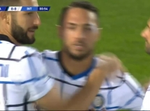 Atalanta 0:2 Inter Mediolan