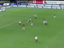 AC Milan 3:0 Cagliari
