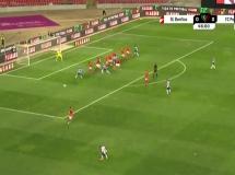 Benfica Lizbona 1:2 FC Porto