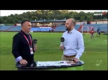 HNK Rijeka 1:0 Lokomotiv Zagrzeb