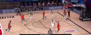 Oklahoma City Thunder 110:94 Utah Jazz