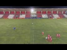 Real Esteli FC 2:1 Deportivo Ocotal