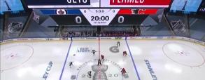 Calgary Flames 4:1 Winnipeg Jets