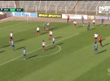 FC Minsk 0:1 FC Rukh Brest