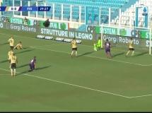 Spal 1:3 Fiorentina