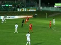 FK Gorodeya 1:1 Energetik-BGU Minsk