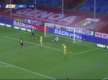 Genoa 3:0 Verona