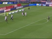 Bologna 1:1 Torino