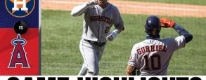 Los Angeles Angels 5:6 Houston Astros