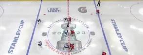 Calgary Flames 2:3 Winnipeg Jets
